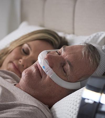 AirFit-P30i-masques- -narinaires-à-connexion-haute-pour-traitement-apnée-du-sommeil